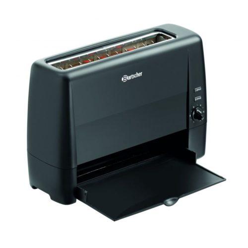 Toaster TS20Sli - Bartscher - Gastroworld-24