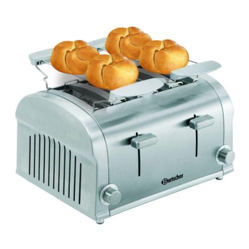 Toaster TS40 - Bartscher - Gastroworld-24