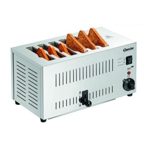 Toaster TS60 - Bartscher - Gastroworld-24
