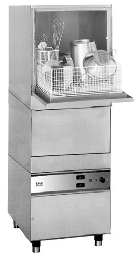 Topfspülmaschine TM 1000 - Produkt - Gastrowold-24 - Ihr Onlineshop für Gastronomiebedarf