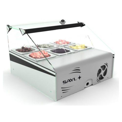 Topping Box Mini - Neumärker - Gastroworld-24