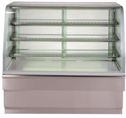 Tortenvitrine VC 100 - Produkt - Gastrowold-24 - Ihr Onlineshop für Gastronomiebedarf