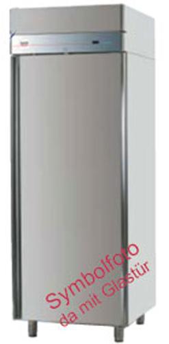 TS 600 TOP mit Glastüre Tiefkühlschrank - Produkt - Gastrowold-24 - Ihr Onlineshop für Gastronomiebedarf