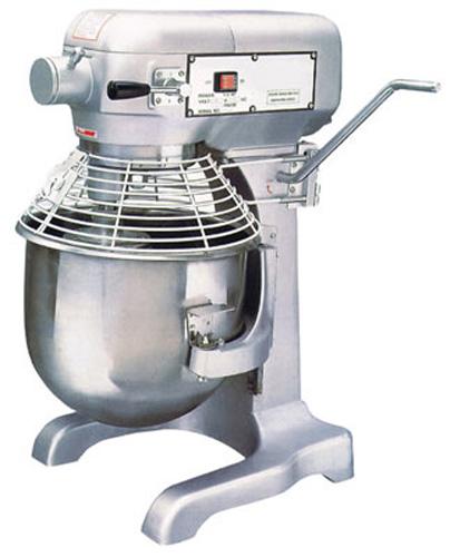 Universalmaschine MA 20 20l 3 Gänge BTH 480x530x770mm 0 5P - Produkt - Gastrowold-24 - Ihr Onlineshop für Gastronomiebedarf