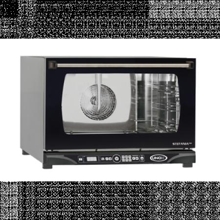 Unox Elektro Heißluftbackofen LineMiss Stefania Dynamic XFT 115 - Produkt - Gastrowold-24 - Ihr Onlineshop für Gastronomiebedarf