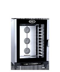 Unox Elektro Heißluftofen XB 895 für Backshops 10 600x400 - Produkt - Gastrowold-24 - Ihr Onlineshop für Gastronomiebedarf