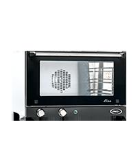Unox Elektro Heißluftofen XF 023 Anna LineMicro 4 460x330 - Produkt - Gastrowold-24 - Ihr Onlineshop für Gastronomiebedarf