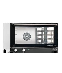 Unox Elektro Heißluftofen XF 043 Domenica LineMicro 600x400 - Produkt - Gastrowold-24 - Ihr Onlineshop für Gastronomiebedarf