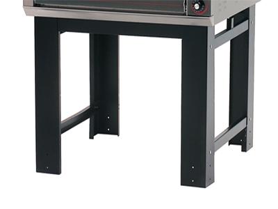 Untergestell Höhe 700 mm für TBO 2 - Produkt - Gastrowold-24 - Ihr Onlineshop für Gastronomiebedarf