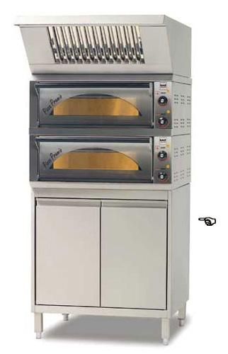Unterschrank beheizt für Premio 6161 850mm Höhe - Produkt - Gastrowold-24 - Ihr Onlineshop für Gastronomiebedarf