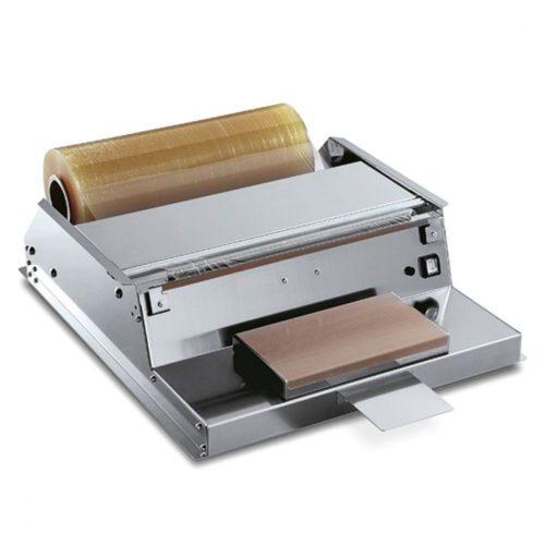 Verpackungsmaschine, Rolle max B=500 mm - Virtus - Gastroworld-24