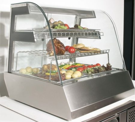 Vision Hot VH 3H - Produkt - Gastrowold-24 - Ihr Onlineshop für Gastronomiebedarf