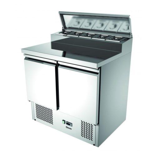 Vorbereitungskühltisch 900T2 - Bartscher - Gastroworld-24