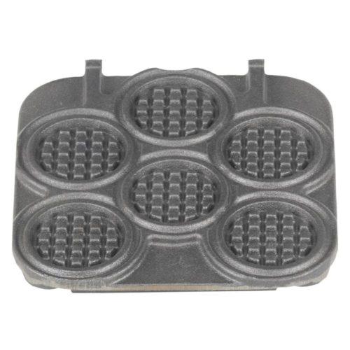 Waffel-Taler Backplattensatz - Neumärker - Gastroworld-24