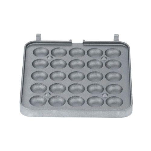 Waffelbällchen Backplattensatz - Neumärker - Gastroworld-24