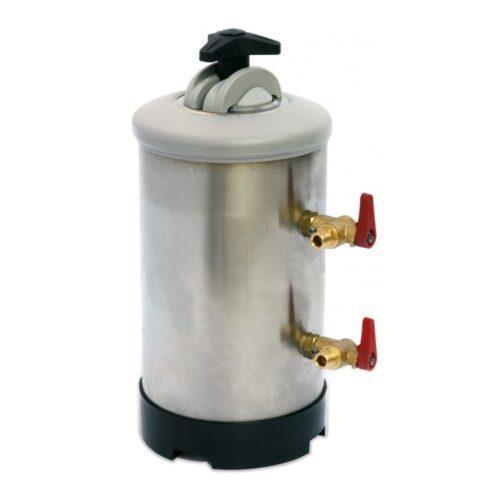 Wasserenthärter 8 Liter, 190x190x255 mm, - GGG - Gastroworld-24