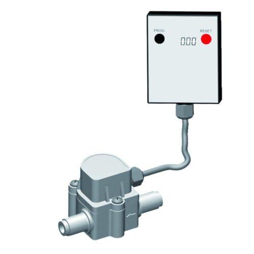 Wasserzähler zu Wasserfilter 109856 - Bartscher - Gastroworld-24
