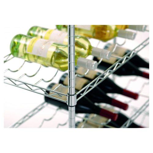 Wein-Regal 5200 - Bartscher - Gastroworld-24