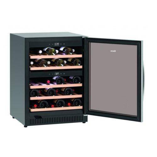 Weinkühlschrank 2Z 40FL - Bartscher - Gastroworld-24