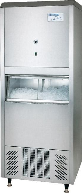 Wessamat Eiswürfelbereiter W 80 EL - Serie Combi-Line - Produkt - Gastrowold-24 - Ihr Onlineshop für Gastronomiebedarf