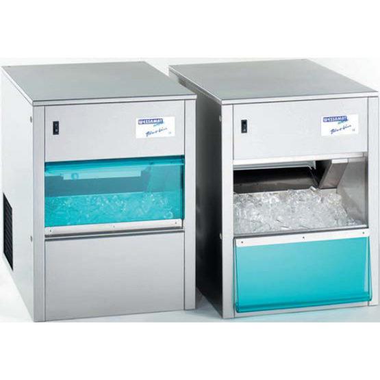 Wessamat Eiswürfelbereiter W19L - Serie Blue-Line - Produkt - Gastrowold-24 - Ihr Onlineshop für Gastronomiebedarf