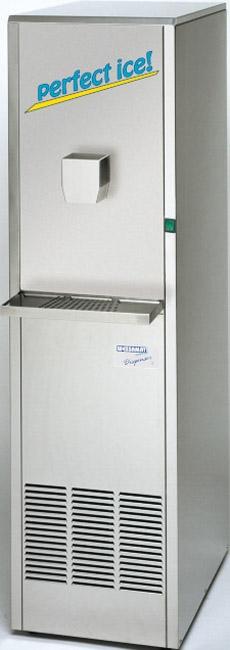 Wessamat Eiswürfeldispenser Standmodell D 30 EL - Produkt - Gastrowold-24 - Ihr Onlineshop für Gastronomiebedarf