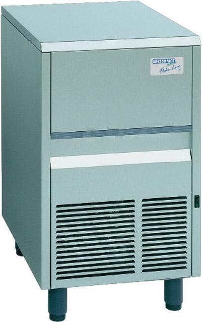 Wessamat Flockeneisbereiter F 75 L - Serie FlakeLine (Luftkühlung) - Produkt - Gastrowold-24 - Ihr Onlineshop für Gastronomiebedarf