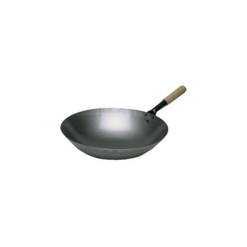 Wokpfanne Ø 360 mm - Neumärker - Gastroworld-24