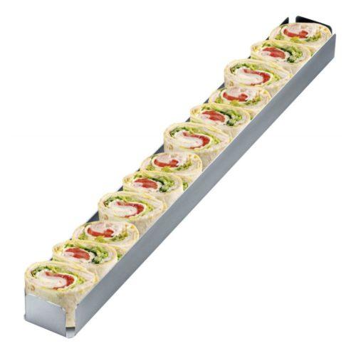 Wrap-Präsenter - Neumärker - Gastroworld-24