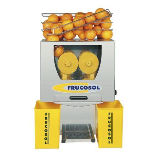 Zitruspresse, automatisch, 20-25 Orangen/Minute, max ø 85 mm - Virtus - Gastroworld-24